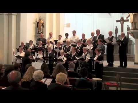 Wo Meine Sonne Scheint (Island In The Sun) - Kirchenchor Düngenheim-Urmersbach