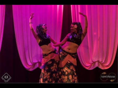 Ammavaru - Fin De Curso Dancetribalia 2019