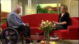 "Video NDR ""DAS!"" mit Bettina Tietjen - Josef Müller download MP3, 3GP, MP4, WEBM, AVI, FLV Juni 2018"
