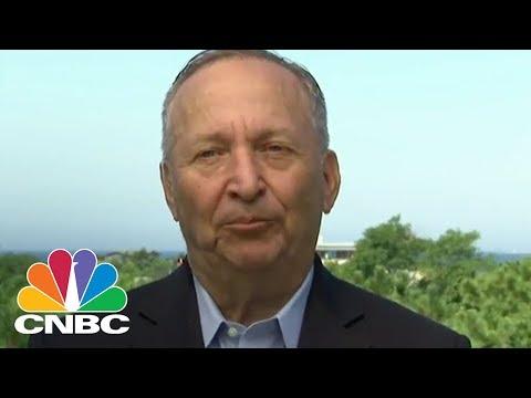 Larry Summers: All CEOs Should Quit Donald Trump's Advisory Councils | CNBC