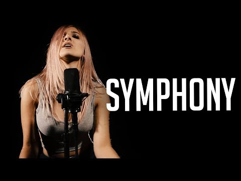 Clean Bandit - Symphony feat Zara Larsson - Rock cover by Halocene