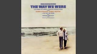 The Way We Were - Finale (Feat. Barbra Streisand)
