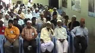 MaaNabi (Sal) avargal thantha Unmai Islam Ep:85 Part-1 (06/03/2011)