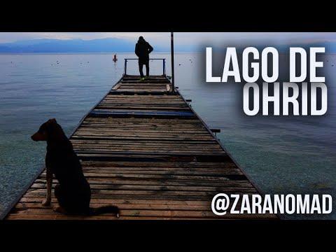 ALBANIA Y LAGO DE OHRID
