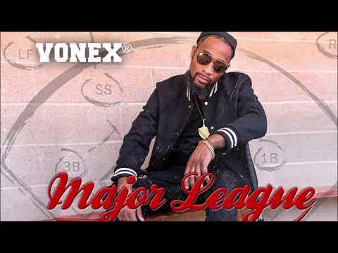 """""""Major League"""" by VONEX"""