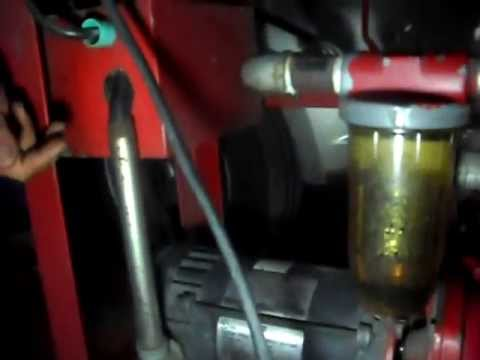 Limpieza Tanque De Gasolina Youtube