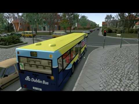City Bus Simulator 2010 New York - Part 5 - On Route to Confusion from YouTube · Duration:  26 minutes 15 seconds