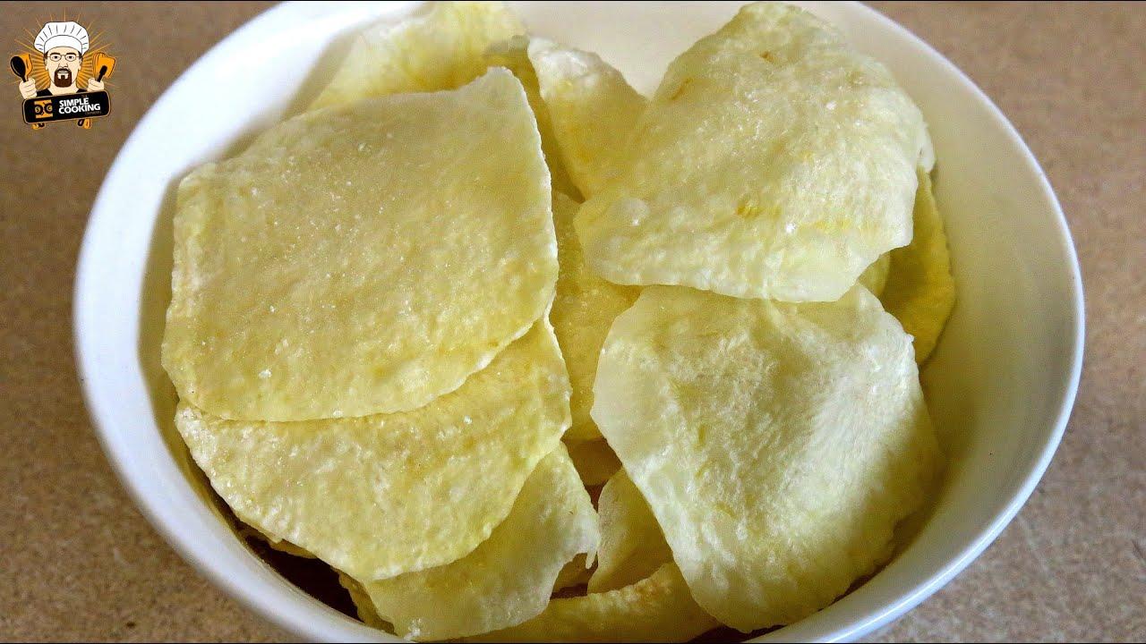recipe: microwave crisps slimming world [15]