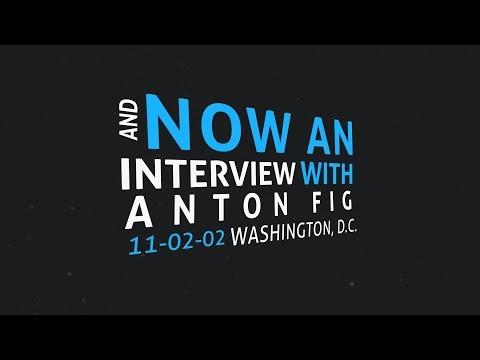 WJZW - Anton Fig Interview 2002