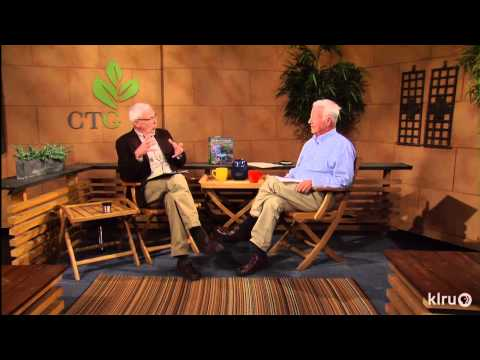 Central Texas Gardener | Jan. 4, 2014 | English gardens