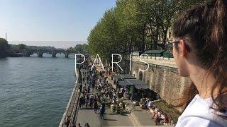 茱莉花看天下 ❀ Paris