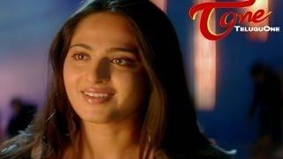 Swagatam Comedy Scene   Jagapathi Babu Thinks Anushka Is A Prostitute - NavvulaTV