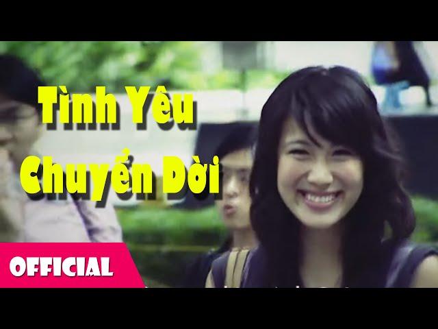 Tình Yêu Chuyển Dời - Bằng Cường [MV HQ]