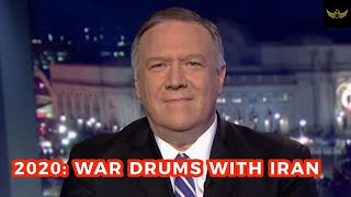 War Drums with Iran