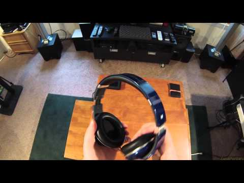 Z Review - Beats By Dre™ (Studio Rev1)