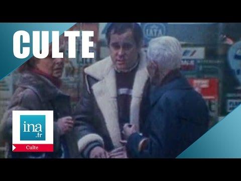Culte: Jacques Legras 'L'escalator infernal' | Archive INA