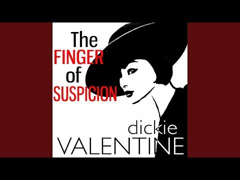 The Finger of Suspicion