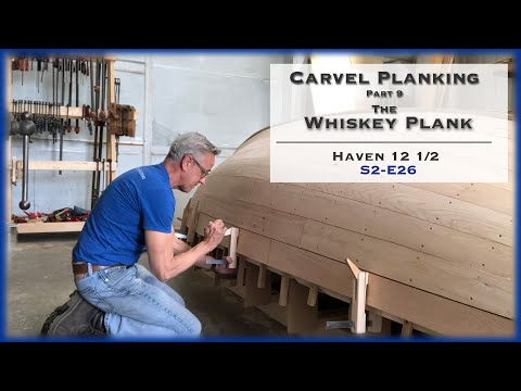 S2-E26 The Whiskey Plank