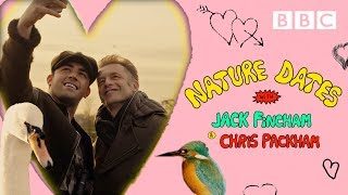 Birdwatching with Jack Fincham & Chris Packham | Nature Dates - BBC