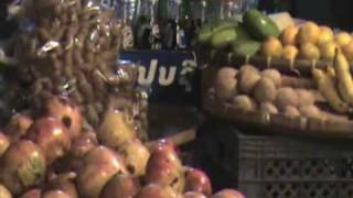 The Sites and Sounds of Various Markets in Laos