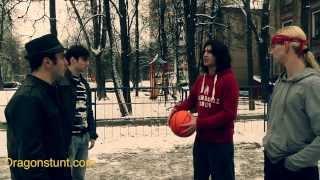 Парень в шляпе ep_17 Баскетбол