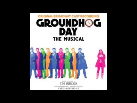 Groundhog Day The Musical - If I Had my time again - DEMO KARAOKE mp3
