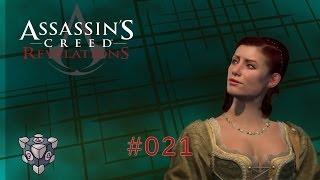 AC REVELATIONS #021 - Porträt einer Dame [HD | DEUTSCH] Let's Play Assassin's Creed Revelations