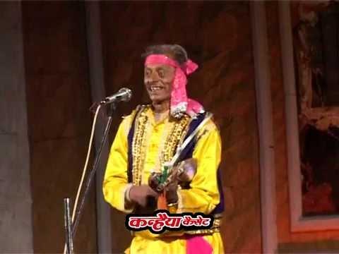 Bundeli Lokgeet / Dhimryayi Geet / ढीमरयाई गीत / Chunni Lal Sagar
