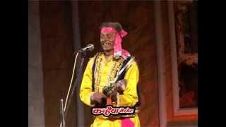 Bundeli Lokgeet/Dhimryayi Geet /ढीमरयाई गीत/Chunni Lal Sagar