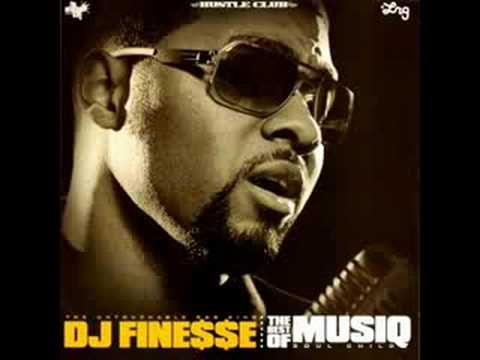 don't change (instrumental) - Musiq Soulchild