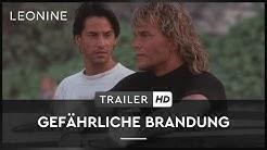 GEFÄHRLICHE BRANDUNG | Trailer | Offiziell | Deutsch