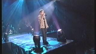 Андрей Губин Зима холода Новогодняя дискотека 1998