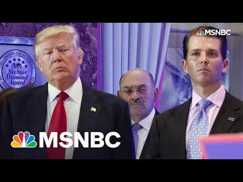 WaPo: Grand Jury Files Charges Against Trump Organization, CFO Weisselberg