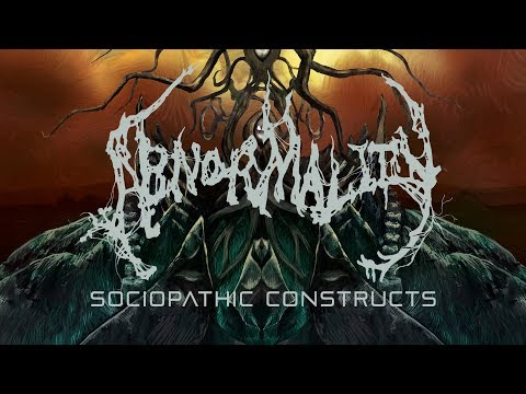 Sociopathic Constructs (Album Stream)
