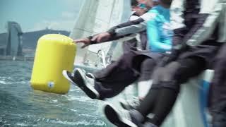 46 Trofeo de vela Caixabank Conde de Godó - Jornada final