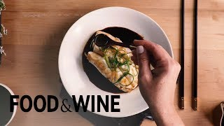 Steamed Fish with Soy Broth | Recipe | Food & Wine