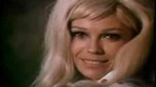 Watch Nancy Sinatra Sugar Town video