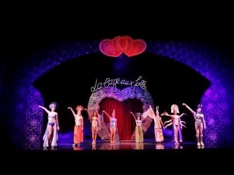 La Cage aux Folles -  Ein Käfig voller Narren, Spielzeit 2013/14