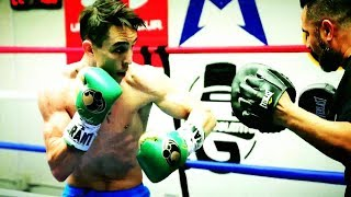 Michael Conlan Boxing Training Motivational Highlights HD