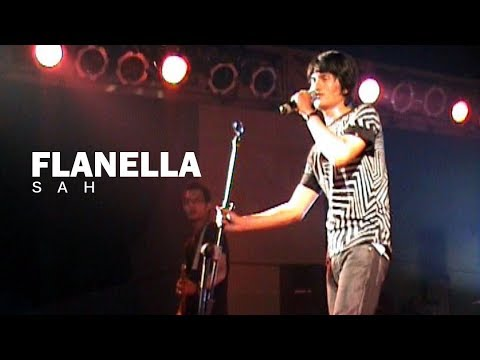 Free Download Flanella - Sah (live Di Acara Trisensa Smasga Bondowoso) Mp3 dan Mp4