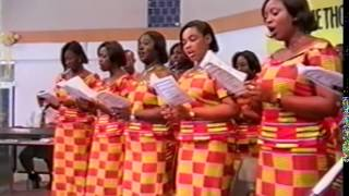 METHODIST EVANGEL CHOIR - GHANA