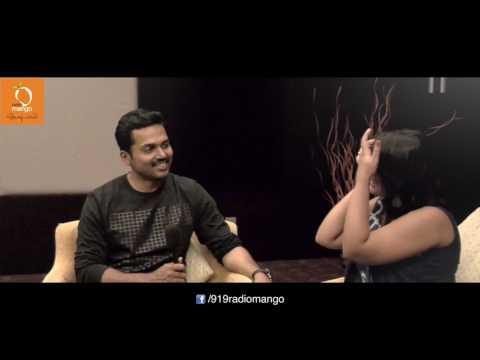 Karthi exclusive interview | Radio Mango