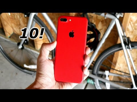 10 Things You Didn't Know Your iPhone Could Do!