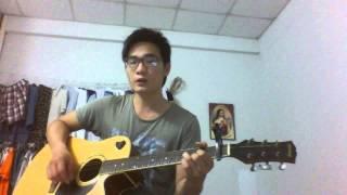 Đừng Hạnh Phúc Em Nhé guitar_Chi Dân
