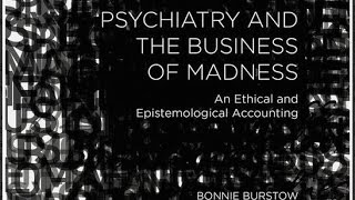 Toronto Press Conference: Psychiatry and the Business of Madness