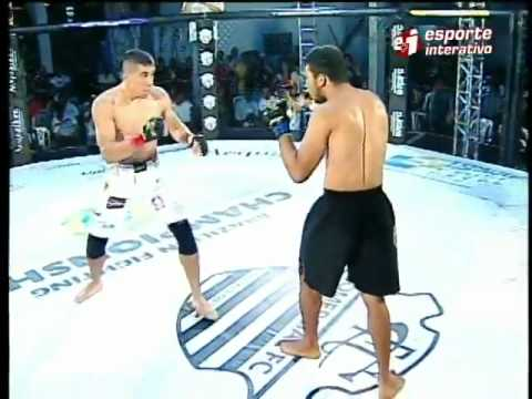 Brutal Knockout - Capoeira kick ( Brazil ) MMA. - YouTube
