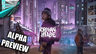 """Orphan Age - A Cyberpunk """"This War of Mine"""" (Alpha Preview)"""