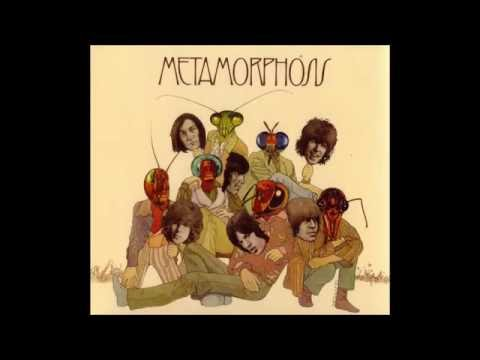 The Rolling Stones  Out Of Time Version 3 Metamorphosis  track 01