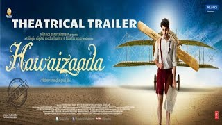 Play Hawaizaada Trailer