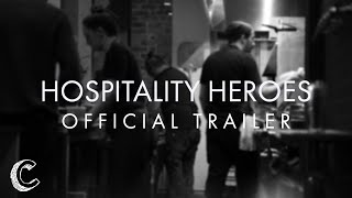 Hospitality Heroes Official Trailer  - Comino Video Series